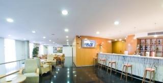 Oferta Viaje Hotel Escapada Spa Husa Jardines de Albia + Transporte y Acceso a museos 72h