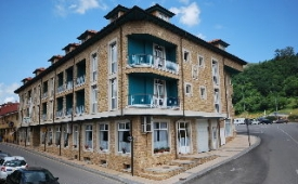 Oferta Viaje Hotel Escapada Aguila Real + Descenso del sella