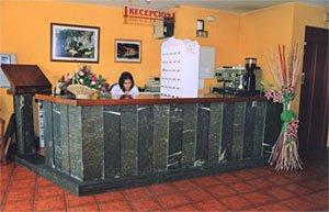 Oferta Viaje Hotel Escapada