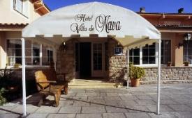 Oferta Viaje Hotel Escapada Villa de Nava