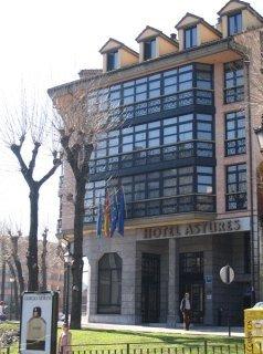 Oferta Viaje Hotel Escapada Astures