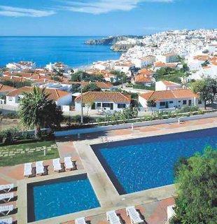Oferta Viaje Hotel Escapada Almar + Entradas Aquashow Park