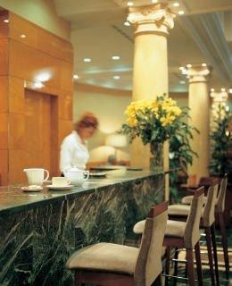 Oferta Viaje Hotel Escapada Nh la villa de Madrid Nacional