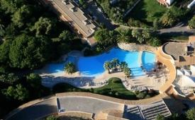 Oferta Viaje Hotel Escapada Vilalara Thalassa Complejo turístico + Entradas Zoomarine Parque temático dos días