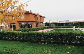 Oferta Viaje Hotel Escapada Zenit Calahorra + Entradas Sendaviva dos días sucesivos