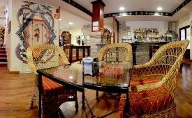 Oferta Viaje Hotel Escapada El Tejo de Comillas + Entradas 1 día Parque de Cabárceno