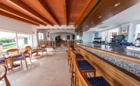 Oferta Viaje Hotel Escapada Valparaiso