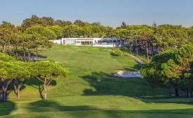 Oferta Viaje Hotel Escapada Vilar do Golf