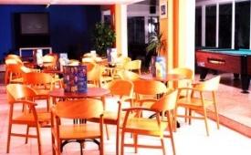 Oferta Viaje Hotel Escapada Almonsa Playa + Entradas Circo del Sol Amaluna - Nivel 1