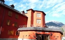 Oferta Viaje Hotel Escapada Hipic + Entradas Arán Park + arborismo Natur Arán