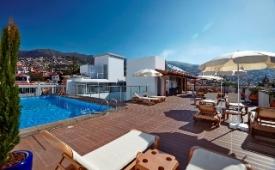 Oferta Viaje Hotel Escapada Madeira