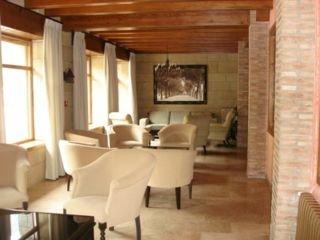 Oferta Viaje Hotel Escapada Villa de Canfranc