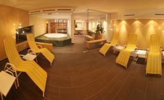 Oferta Viaje Hotel Escapada Alpinpark