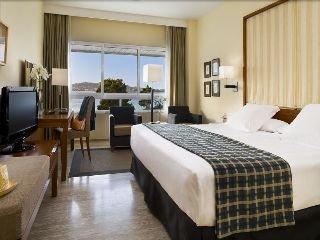 Oferta Viaje Hotel Escapada Hesperia Isla de la Toja + Escapada Capricho Romantico