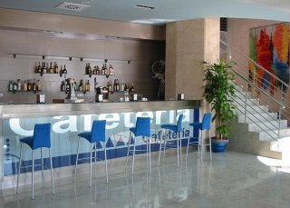 Oferta Viaje Hotel Escapada Pero Camarena + Entradas Oceanogràfic + Hemisfèric