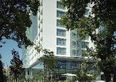 Oferta Viaje Hotel Escapada Hotel Sheraton Porto Hotel & Spa