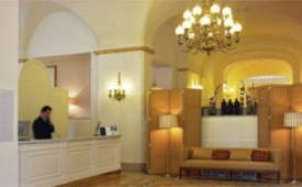 Oferta Viaje Hotel Escapada Gran Hotel La Toja + Entradas 1 día al Balneario Isla de La Toja