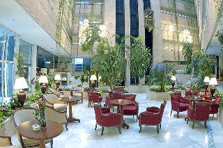 Oferta Viaje Hotel Escapada Granada Center + Visita Alhambra con guía