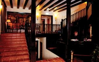 Oferta Viaje Hotel Escapada Albarracin + Entradas Dinópolis
