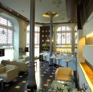 Oferta Viaje Hotel Escapada Abba Santander