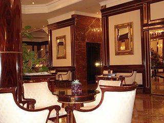 Oferta Viaje Hotel Escapada Alameda Palace