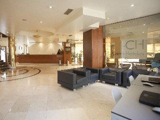Oferta Viaje Hotel Escapada Carris Almirante