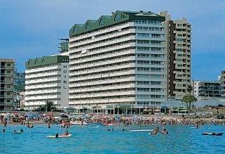 Oferta Viaje Hotel Escapada Esmeralda