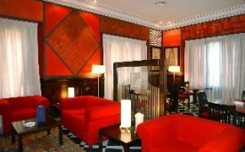 Oferta Viaje Hotel Escapada Los Jandalos Jerez & Spa + Visita Bodegas González Byass Tío Pepe