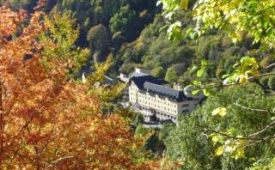 Oferta Viaje Hotel Escapada El Manantial + Rafting Pont de Suert (catorce km)
