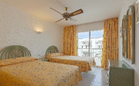 Oferta Viaje Hotel Escapada Marina Palace