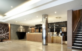 Oferta Viaje Hotel Escapada AC Hotel General Alava by Marriott