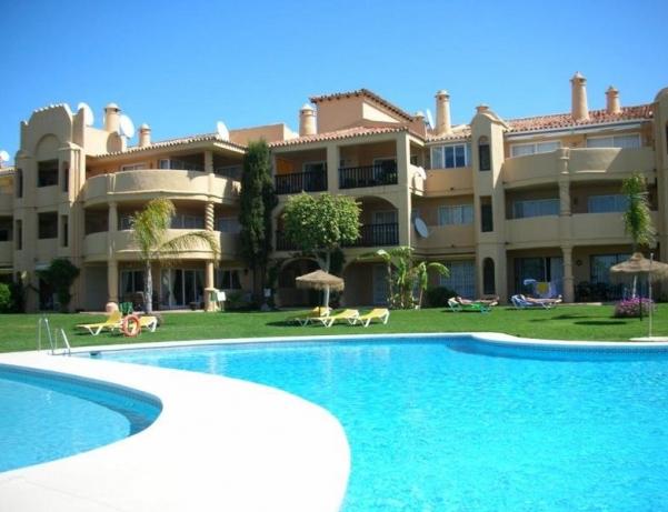 Oferta Viaje Hotel Escapada El Porton + Entradas General Selwo Aventura Estepona