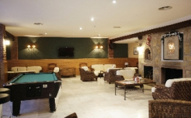 Oferta Viaje Hotel Escapada Villa Turistica de Cazorla + Rafting en aledaños de Cazorla
