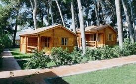 Oferta Viaje Hotel Escapada Búngalo Llosa + Entradas PortAventura tres días