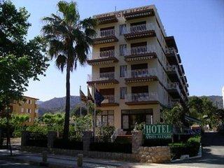 Oferta Viaje Hotel Escapada Vista Alegre Benicassim