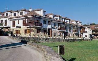 Oferta Viaje Hotel Escapada Los Nobles