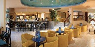 Oferta Viaje Hotel Escapada Gran Hotel Turquesa Playa + Entradas Papagayo Parque 1 día