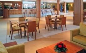 Oferta Viaje Hotel Escapada Tryp Indalo Almeria Hotel