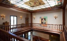 Oferta Viaje Hotel Escapada Hesperia Toledo + Museos y Visitas Culturales en Toledo