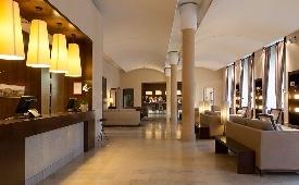 Oferta Viaje Hotel Escapada NH Palacio de la Merced