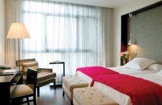 Oferta Viaje Hotel Escapada NH Central Convenciones
