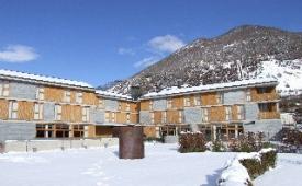 Oferta Viaje Hotel Escapada Tierra de Biescas + Multiaventura en el Parque Nacional de Ordesa