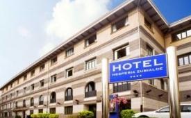 Oferta Viaje Hotel Escapada Hesperia Zubialde + Transporte y Acceso a museos 48h
