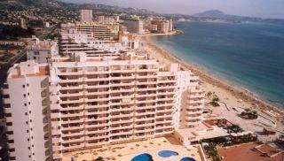Oferta Viaje Hotel Escapada Zafiro + Entradas Terra Mítica dos días