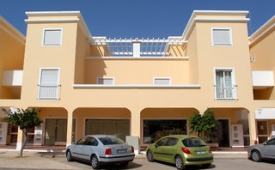 Oferta Viaje Hotel Escapada Altura Mar