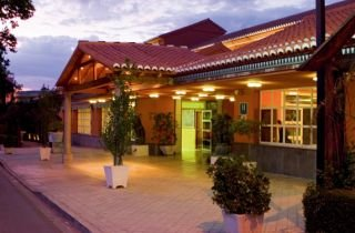 Oferta Viaje Hotel Escapada Camino de Granada + Forfait  Sierra Nevada