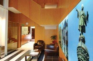 Oferta Viaje Hotel Escapada Gran Ronda