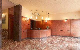 Oferta Viaje Hotel Escapada Macia Plaza + Visita Alhambra con guía
