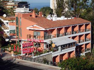 Oferta Viaje Hotel Escapada Chinyero