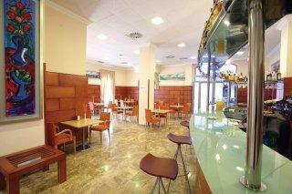 Oferta Viaje Hotel Solvasa Valencia + Entradas 1 día Bioparc